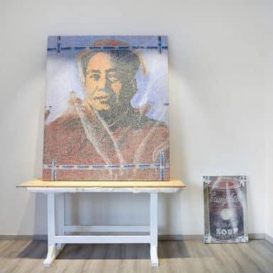Shen Shaomin | MUCCIACCIA CONTEMPORARY