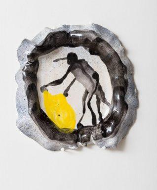 Ana Botezatu In the making | RICHTER FINE ART