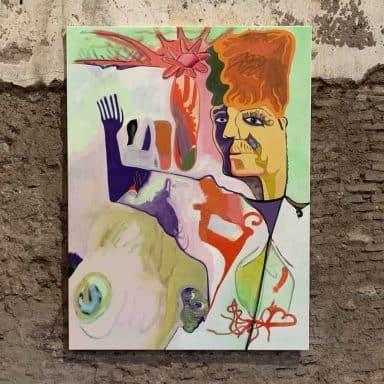 Vittorio Brodmann | GBE - SANT'ANDREA DE SCAPHIS