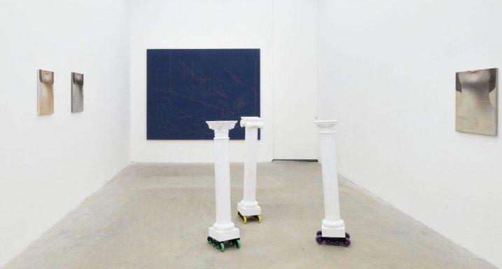 Gabriele De Santis, Louise Giovenelli, Santo Tolone | FRUTTA