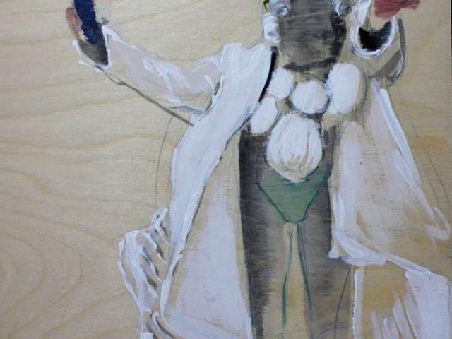 Beatrice Scaccia | EMMEOTTO GALLERY