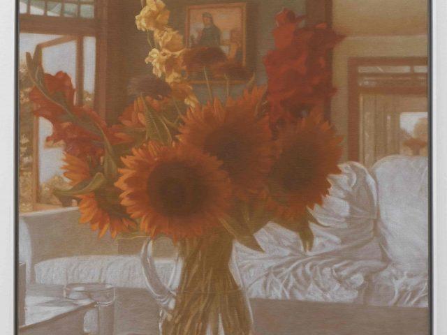 Matvey Levenstein | GALLERIA LORCAN O'NEILL