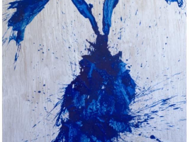 Alessandro Twombly | GALLERIA ALESSANDRA BONOMO