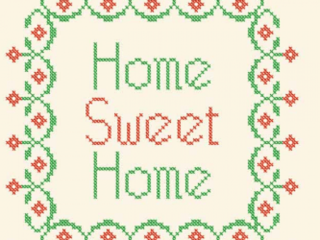 Home Sweet Home | IL PONTE CONTEMPORANEA