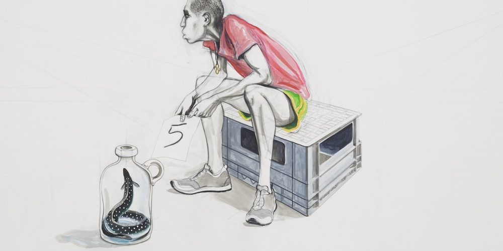 Charles Avery | STUDIO SALES DI NORBERTO RUGGERI