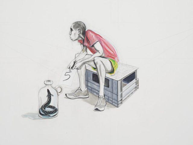 Charles Avery | SALES STUDIO BY NORBERTO RUGGERI