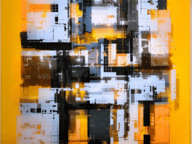 Livelli – 3RD EDITION | GALLERIA VARSI
