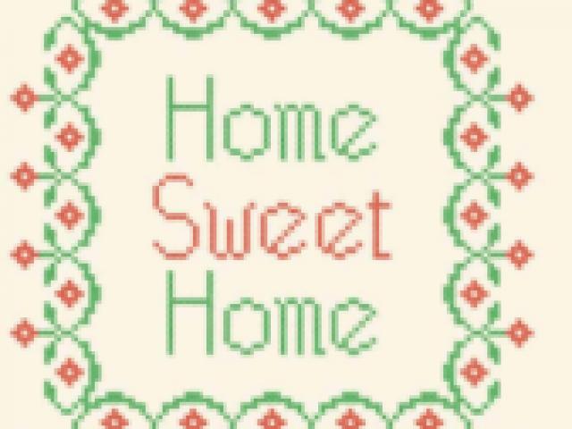 Home Sweet Home | IL PONTE CONTEMPORANEA